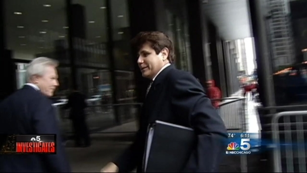 [CHI] 8 Months Later, Still No Word on Blagojevich Appeal