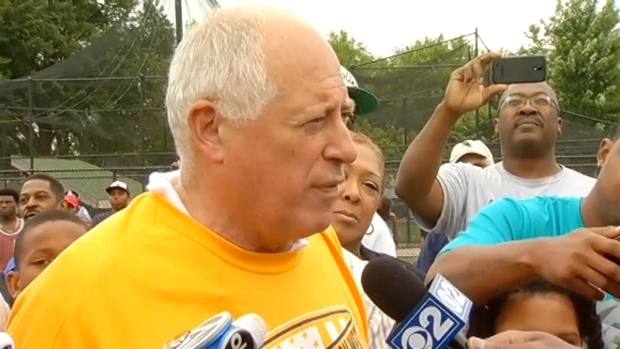 [CHI] Tough Loss for Jackie Robinson West