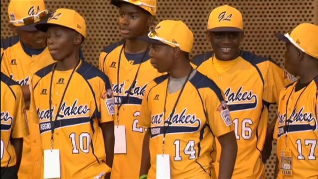 [CHI] JRW Players Honored at Millennium Park