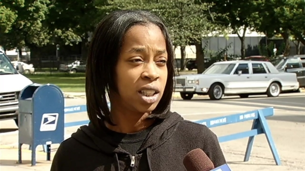 [CHI] Teen's First Alleged Victim Describes Carjacking