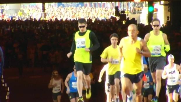 Marathon Training Tips: Medical Assistance