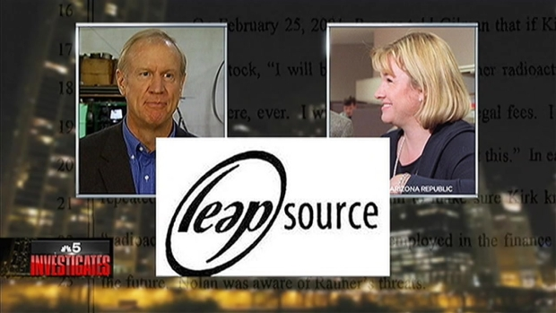 Hard Ball: Lawsuit Alleged Rauner Intimidation