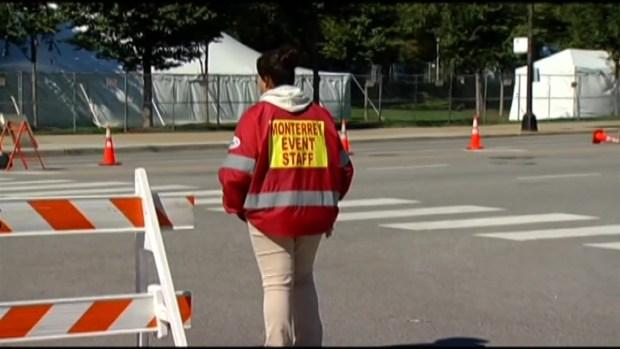 [CHI] Chicago Marathon, City Officials Talk Security