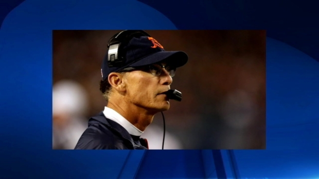 "Hampton: Coach Trestman is on ""Shakey Ground"""