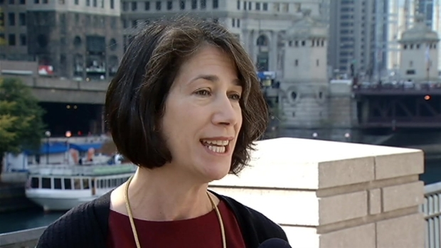 [CHI] Diana Rauner Talks Education, Social Issues