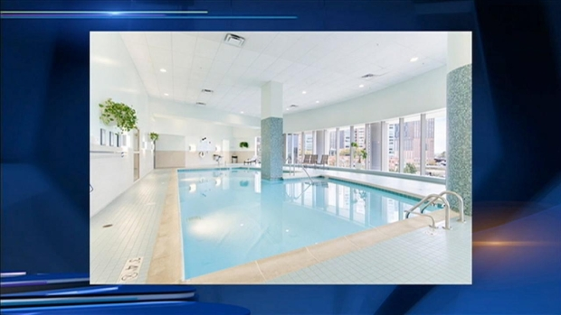 [CHI] Blackhawks' Toews Finds Buyer for Lakeshore East Condo