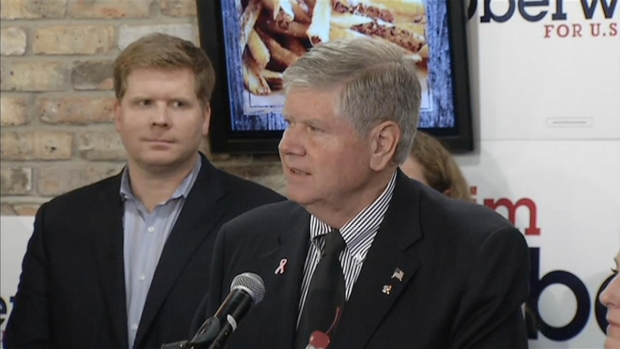 [CHI] Oberweis Concedes to Durbin in US Senate Race