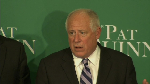 "Quinn: ""There's a Lot of Votes Still to Be Counted"""