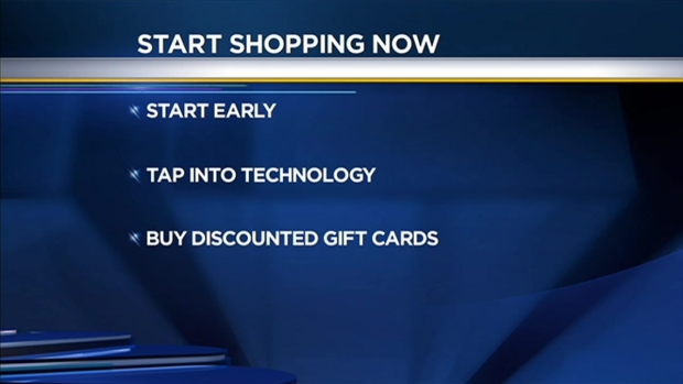 [CHI] How to Save Money before Black Friday