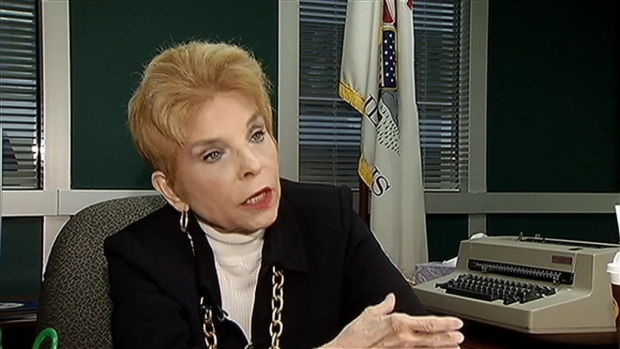 House Republican Leader on Topinka Death