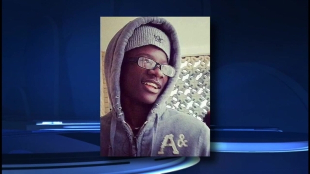 [CHI] Friends, Activists Rally for Teenage Murder Victim