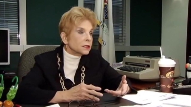 [CHI] Memorial for Judy Baar Topinka