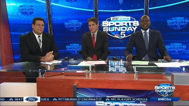 Sports Sunday Viewers Take Charge of Bears