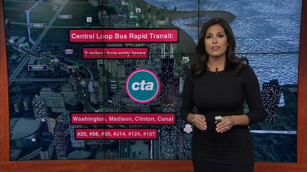[CHI] Chicago Transit Changes for New Year