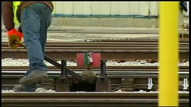 Metra Hopes to Avoid Storm-Related Problems