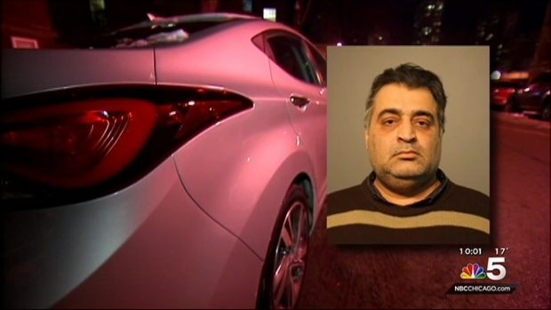 [CHI] UberX Driver Charged With Sexual Assault