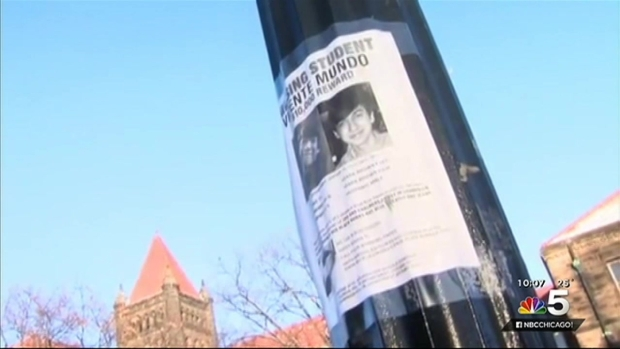 [CHI] Murder of U of I Student Part of Pre-Planned Robbery: Sheriff
