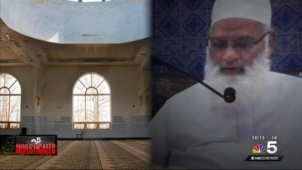 [CHI] Imam Faces Allegations of Sexual Assault