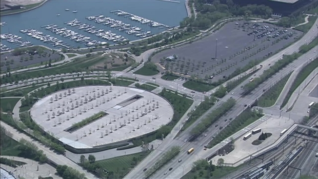 [CHI] Debate Over Proposed Locations for Obama Libary, Lucas Museum