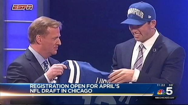 [CHI] Web 11AM VO NFL Draft Tix