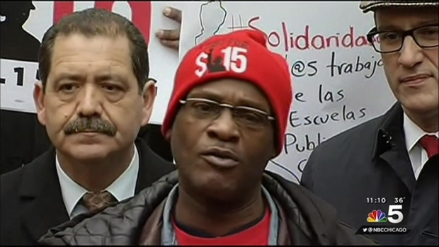 [CHI] CTU Pushes For $15/Minimum Wage