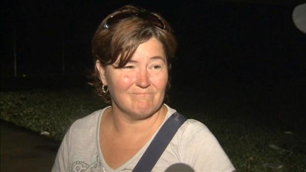 [CHI] Coal City Family Describes Damage