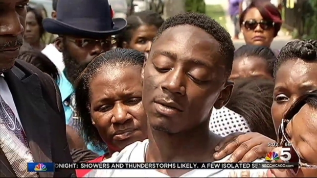 [CHI] 9 Dead, 46 Wounded in Fourth of July Weekend Shootings