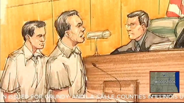 [CHI] Top Drug Lord El Chapo Escapes Maximum-Security Prison