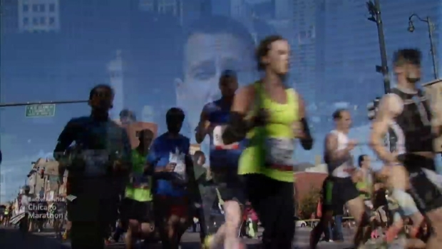 [CHI] 2015 Marathon Training Tip 13: Benefits of Running With a Pace Group