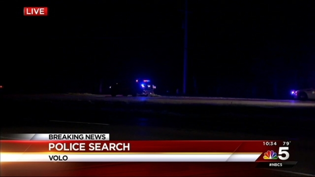 [CHI] Police Investigate Reports of Suspicious Activity in Lake County