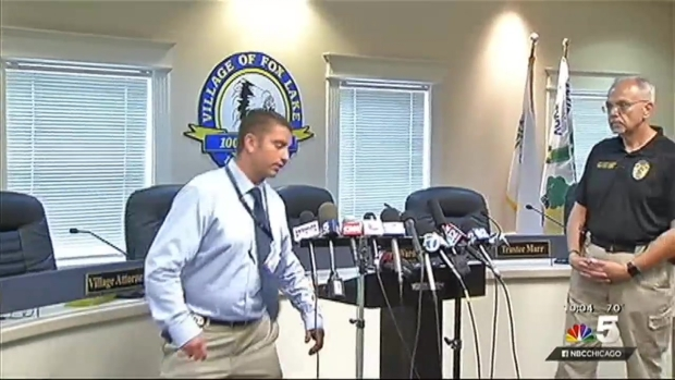 [CHI] 3 Questioned in Fox Lake Manhunt Ruled Out as Suspects