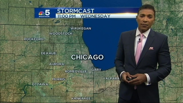 [CHI] Cooler Temps to Come