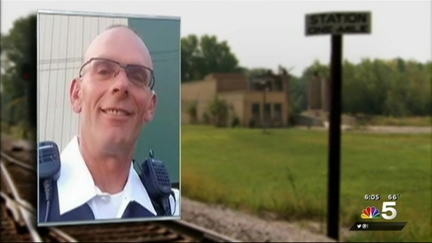 [CHI] Investigation into Officer's Death Becomes Bitter Dispute