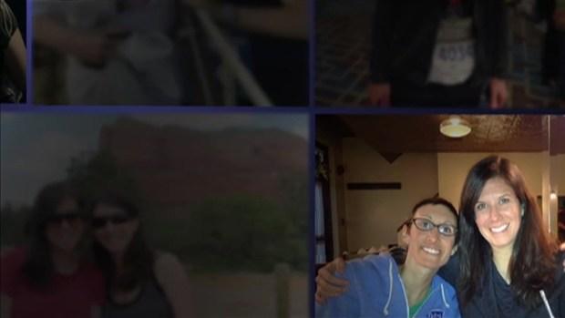 [CHI] Marathoner Runs, Raises Funds in Memory of Sister