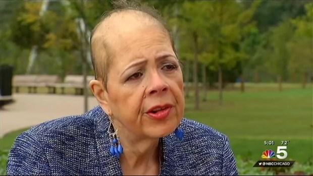 [CHI] Karen Lewis Reveals Health Struggles