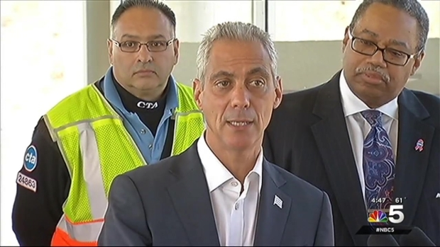 [CHI] 2016 CTA Budget Depends on State Funding