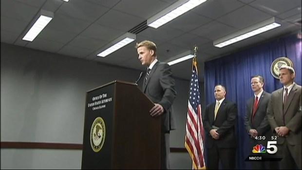 [CHI] Hastert Pleads Guilty in Hush-Money Sceme