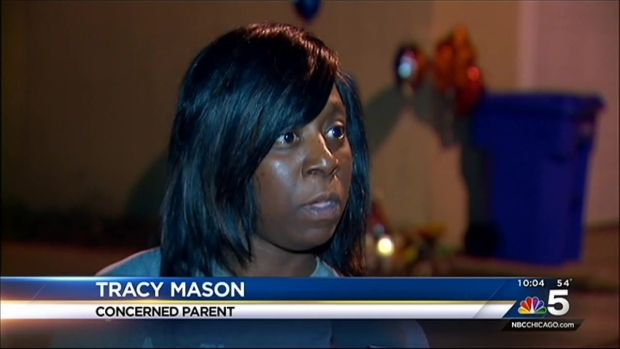 [CHI] Mother of Slain 9-Year-Old Boy Speaks Out for First Time