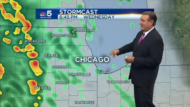 [CHI] Severe Weather Threat