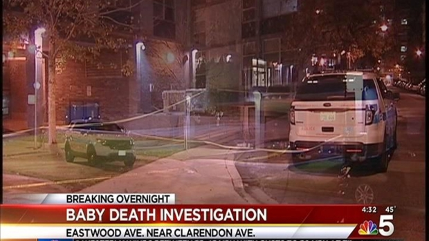 [CHI] Baby Girl Dies After Being Abandoned in Uptown