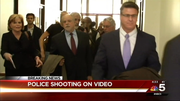 [CHI] Judge Orders Release of Video Showing Teen's Shooting Death