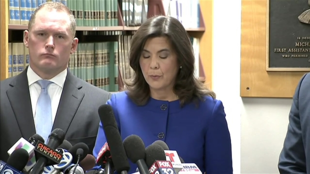 Part 2: Anita Alvarez Gives Minute-by-Minute Details of Laquan McDonald Shooting