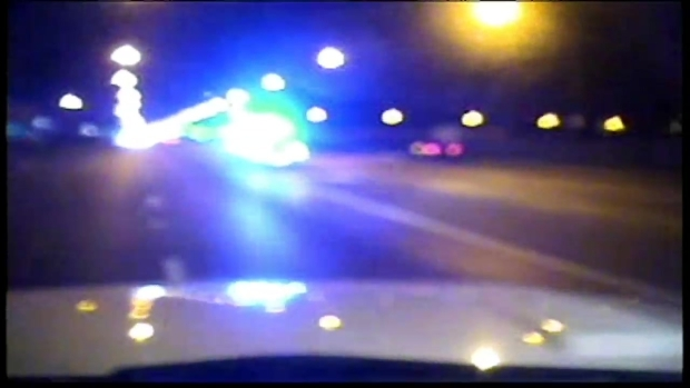 Dash-Cam 1: Additional Footage of Night Laquan McDonald Was Shot Released