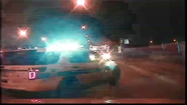 Dash-Cam 4: Additional Footage of Night Laquan McDonald Was Shot Released