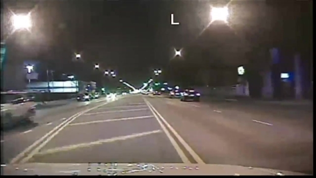 Dash-Cam 2: Additional Footage of Night Laquan McDonald Was Shot Released
