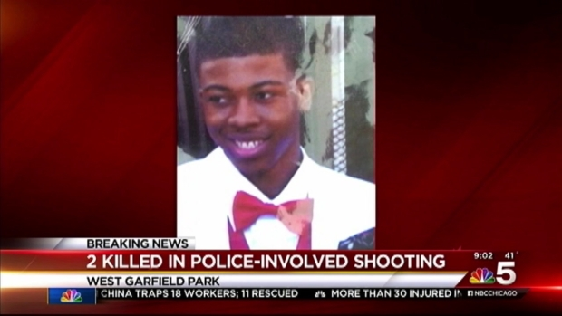 [CHI] Mother, NIU Student Killed in Police-Involved Shooting