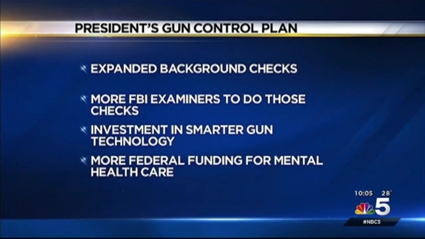 [CHI] Obama on Gun Violence: Happens in Chicago 'Every Day'