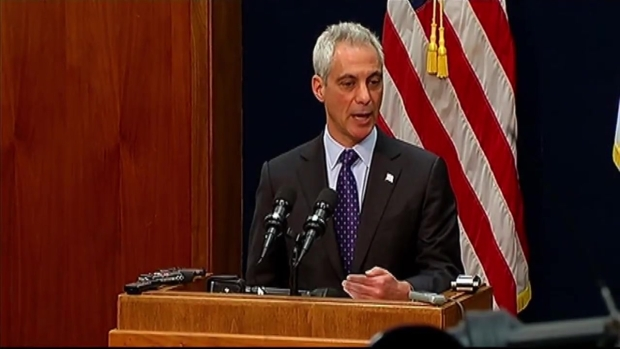[CHI] Police Board to Hold Meeting on Search for New Superintendent