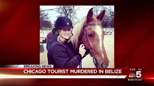 ABC Chicago Producer Murdered in Belize