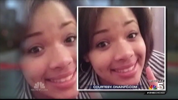 [CHI] Father Opens Restaurant on Anniversary of Hadiya Pendleton's Death